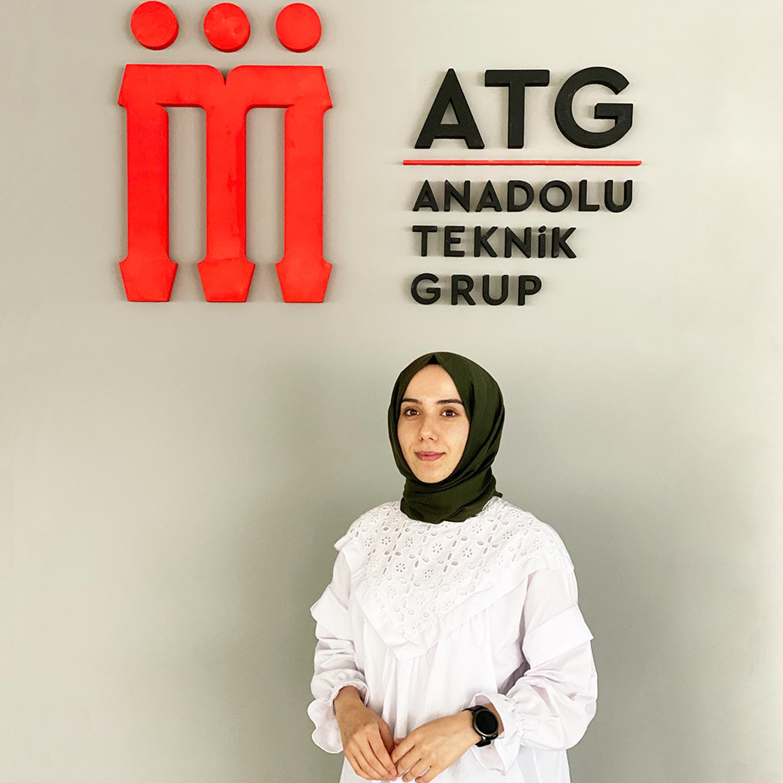 Beyza Nur Çevik